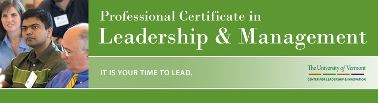 Professional Certificate in Leadership and Management offers the latest and best practices in leadership and management