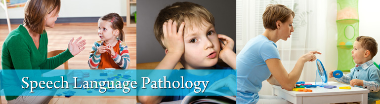 colleges that offer speech language pathology