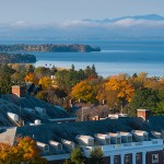 UVM Program Ranked No. 1 Best Green MBA in America by 'The Princeton Review'