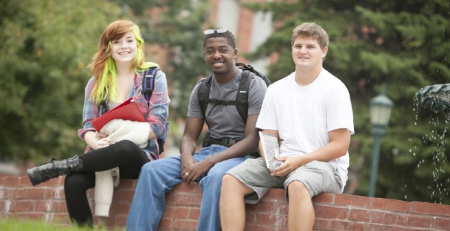 College Level Experience With Dual Enrollment Program Uvm Cde