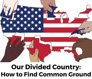 country divided