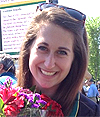 Center for Leadership & Innovation Program Coordinator Christina Economou