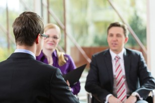 Informational interviews for career change