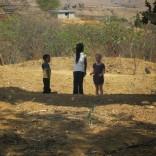 Oaxaca Children