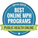 Best Online MPH Programs