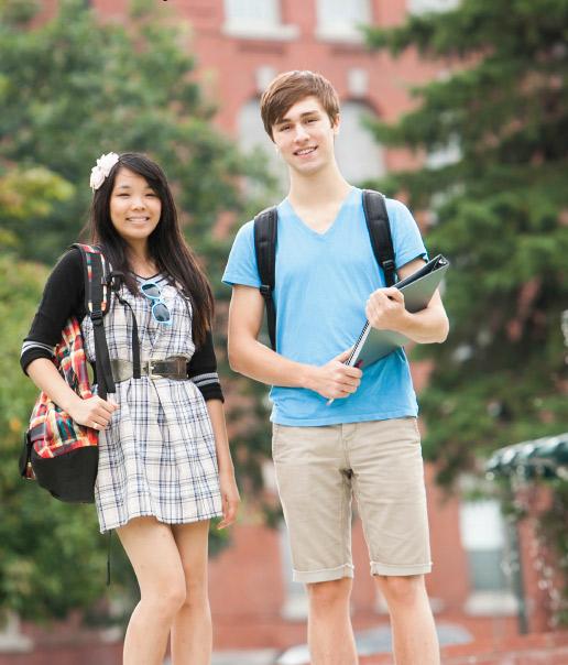 Pre College Students